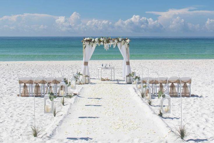 Wedding Day Wishes In 2020 Florida Beach Wedding Wedding Venues Beach Sunset Beach Weddings