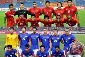 Pertandingan Sepak Bola antara Indonesia Vs Malaysia yang akan berlangsung pada hari Sabtu, 1/12/2012 ini bukan pertandingan biasa.