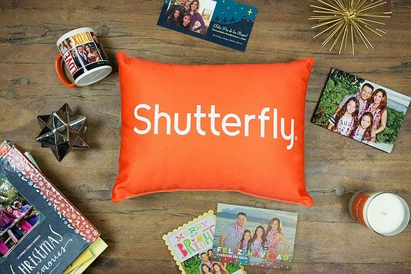 Shutterfly reveals plans to buy Lifetouch for $825 million