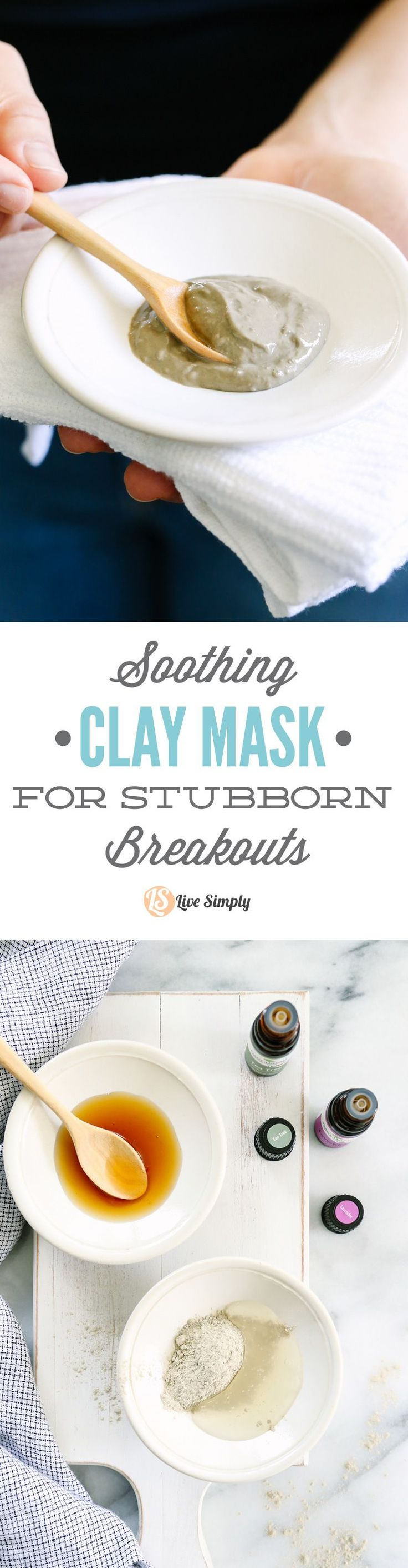 This is my go-to mask for stubborn breakouts. Great for acne-prone skin, and…