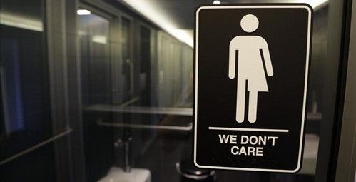 Eleven states sue U.S. government over transgender bathroom policy - http://conservativeread.com/eleven-states-sue-u-s-government-over-transgender-bathroom-policy/