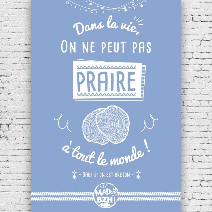 #praire #madbzh #aaska #bretagne #bzh #breizh #morbihan