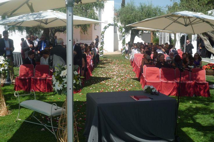 #Wedding in #Catalunya. #LerianSrl