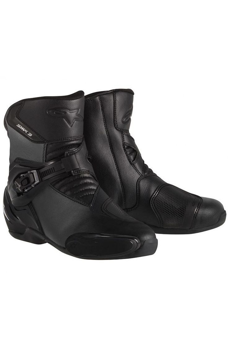 Ghete Alpinestars S-MX 3