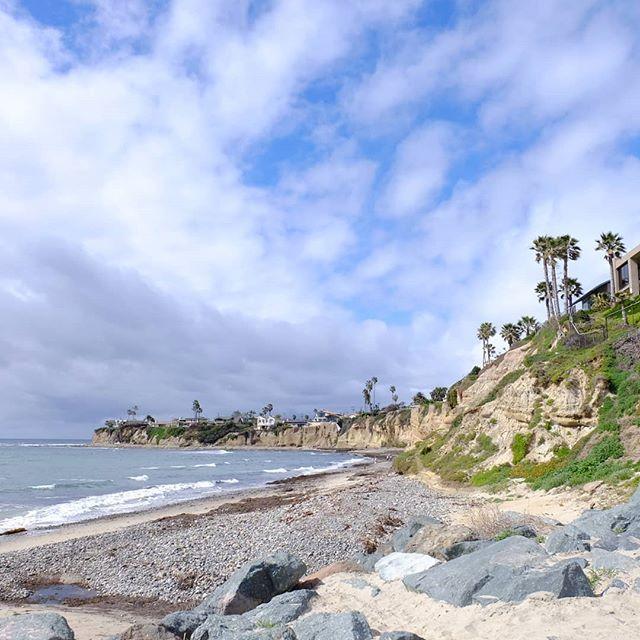 ソラはまるで〜大好きなモンマジ、思わず口ずさんじゃう😆 San Diego weather makes me sing💓💕💞 #california #sandiego #lajolla #beach #pic #sky #sing #love #lajollalocals #sandiegoconnection #sdlocals - posted by   https://www.instagram.com/socaliforever. See more post on La Jolla at http://LaJollaLocals.com