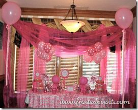 Baby Shower Ideas For Girls, Tutu Glasses | ... Baby Shower Themes,