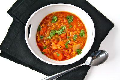 tomatoes 1 cup red lentils 3 teaspoons Garam Masala 2 teaspoons cumin ...