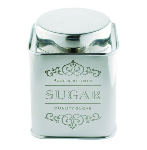 Heritage Sugar Canister