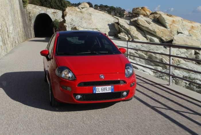 Review: Fiat Punto 1.4 Turbo Multiair Lounge