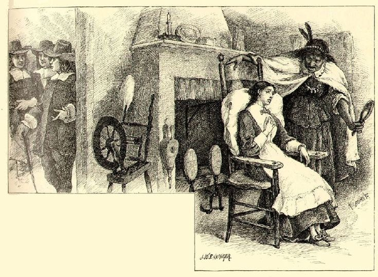 Salem witch trials date in Australia