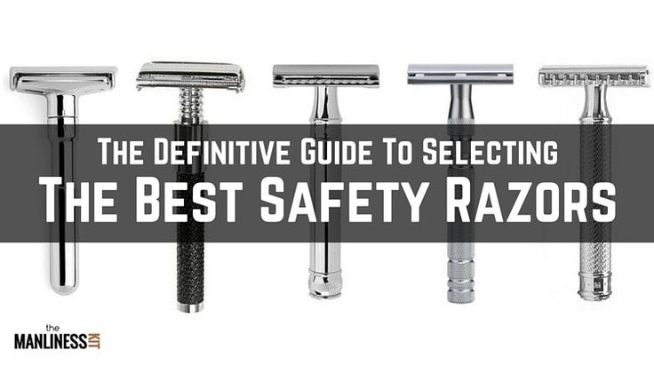 What is the best safety razor for beginners and pros. The definitive guide to best de razors