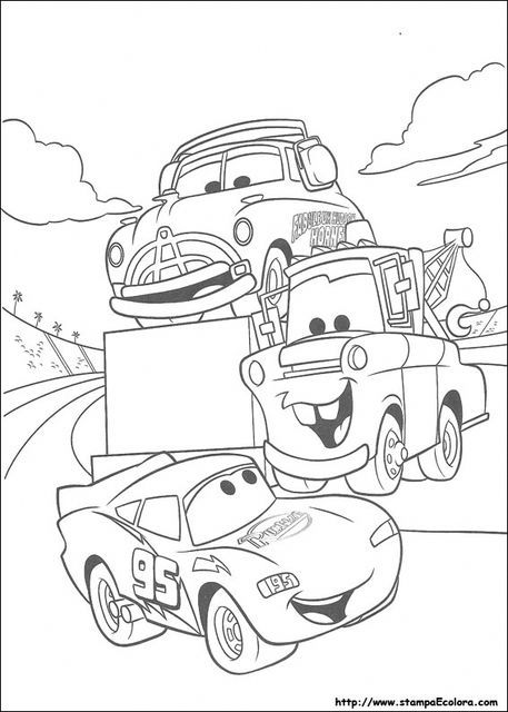 Disney Cars Coloring Pages Free Online Printable Sheets For Kids Get The Latest Images Favorite