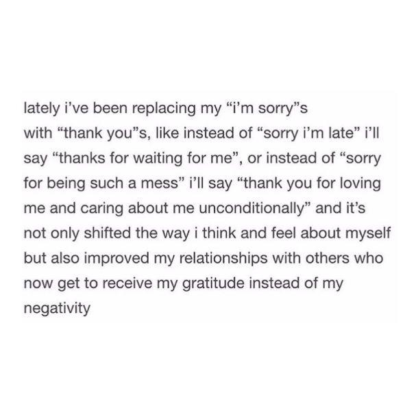Más de 25 ideas increíbles sobre Sorry for being late en Pinterest - thank you for loving me letter