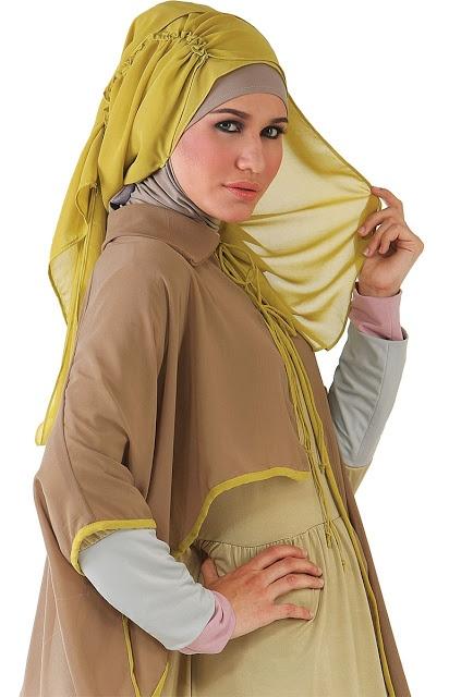 Pashmina Ceruty Kerut - Bahan chiffon ceruty.Size 70x120cm. Warna : dusty pink, lime green. Dzakirah boutique - $9.00