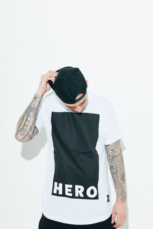 THE HERO'S HEROINE X FABRI FIBRA CAPSULE COLLECTION