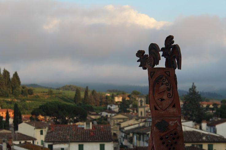 Greve in Chianti..
