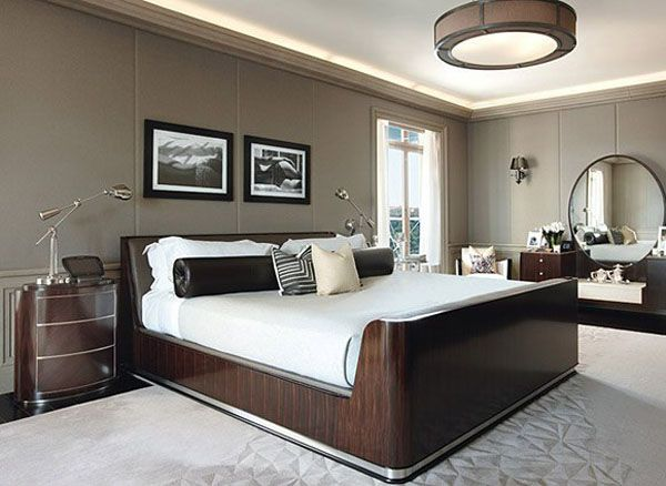 Wallstudio: Art Deco Inspired Interiors · Art Deco BedroomMen ... Part 89