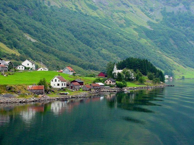 fiordos noruegos | Fiordos Noruegos - TripeoYa!