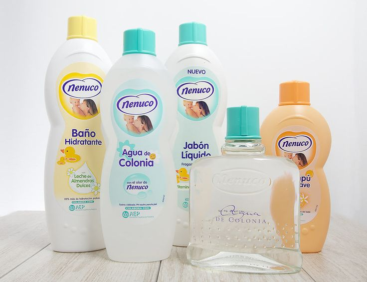 Nenuco Eau de Cologne is a classic scent fresh and clean the favorite of adults and children in Spain, recommended by Spanish Pediatrician Association Nenuco cologne is a Reminisce of Spanish Childhood.