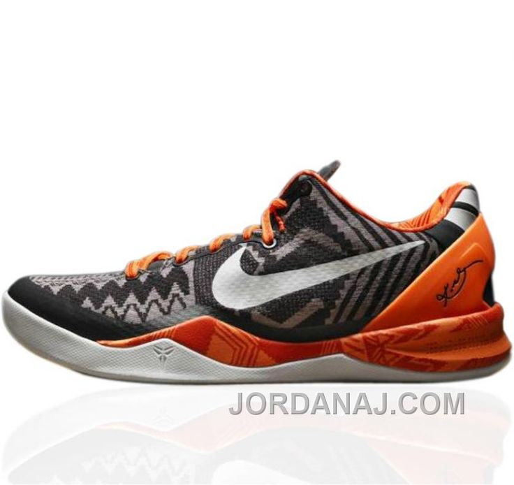 off Again to Buy Nike Kobe 8 BHM Anthracite Pure Platinum Sport Grey 586774  846 with Western Union -Cheap Kobe Bryant Shoes