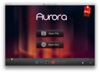 Aurora Blu-ray Player for Mac by Aurora.  pAurora Blu-ray Player is the best and most powerful media player for Mac in the world. It can support Mac systems perfectly, especially the Lion system. Meanwhile, it can support all media forma....Check Out Discounts at http://getdiscountcouponcode.com/AURORAAT/aurora-blu-ray-player-for-mac.htm