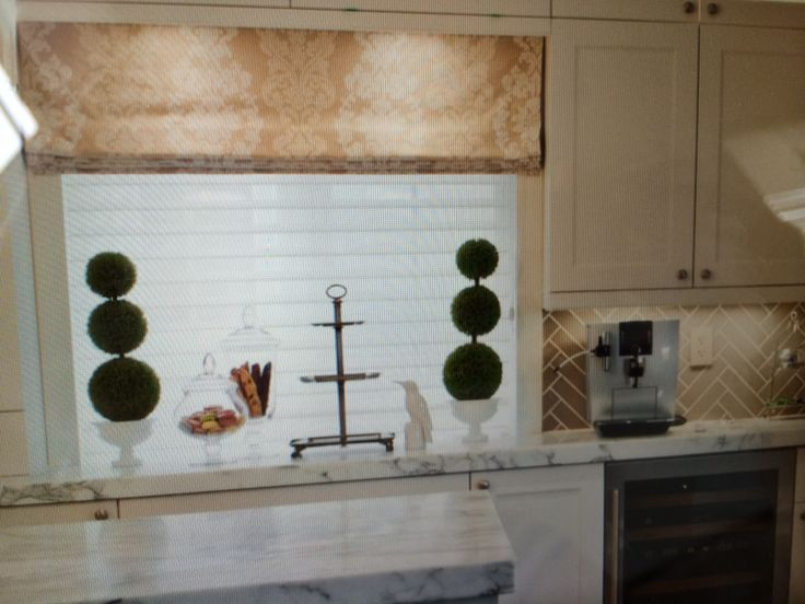 Beautiful Need to figure out tile backsplash for dry bar Maybe herringbone This looks cool