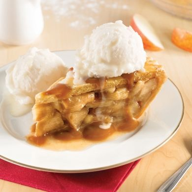 La meilleure tarte aux pommes - Recettes - Cuisine et nutrition - Pratico Pratique