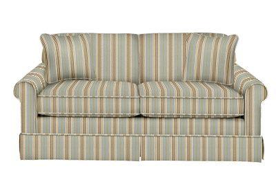 Madeline Apartment Size Sofa by La-Z-Boy