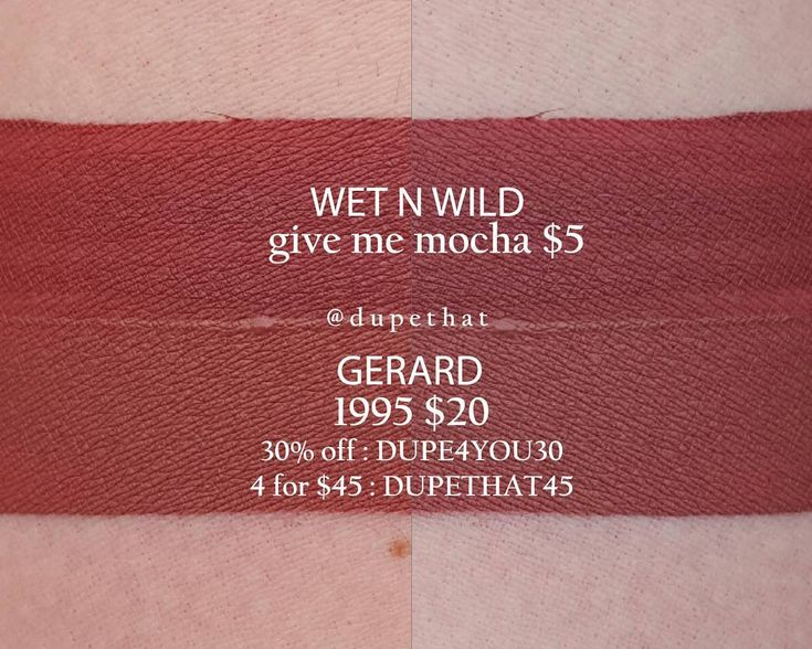 "6,756 Likes, 45 Comments - DUPETHAT (@dupethat) on Instagram: ""Another one of many dupes shown in our WNW Liquid Catsuit dupes video (link in bio)!…"""