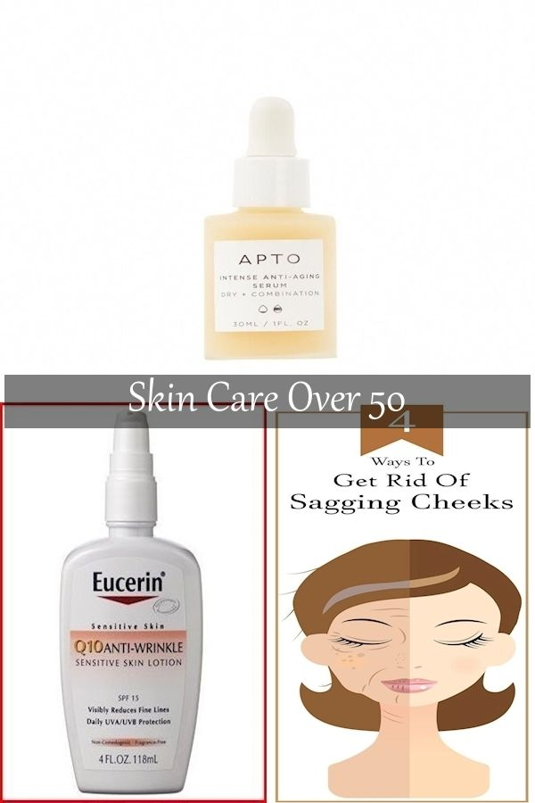 Pin On Over 50 Skin Care Routine