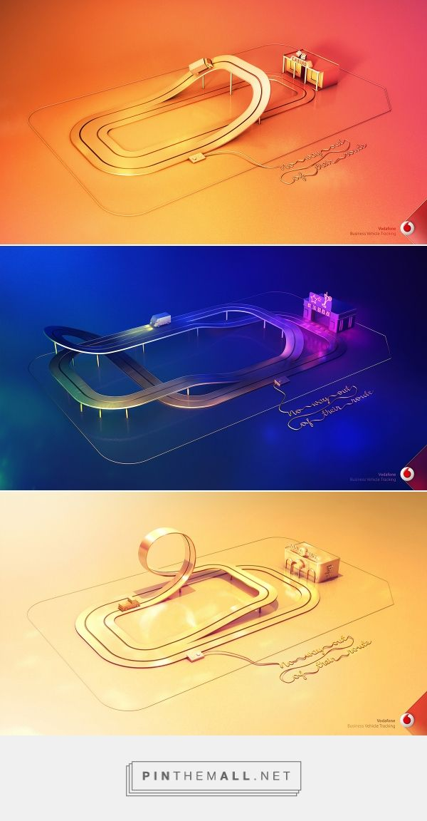 Y&R Team Red - Istanbul on Behance... - a grouped images picture - Pin Them All