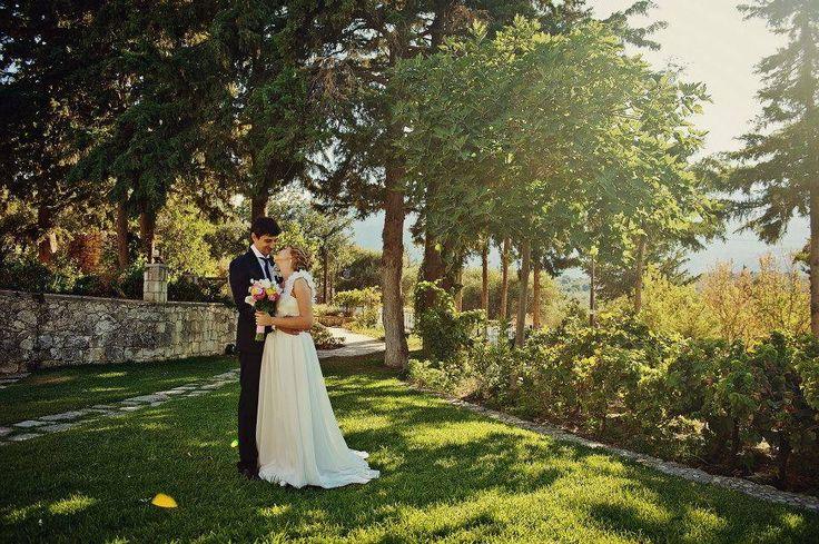 plan your wedding in Crete