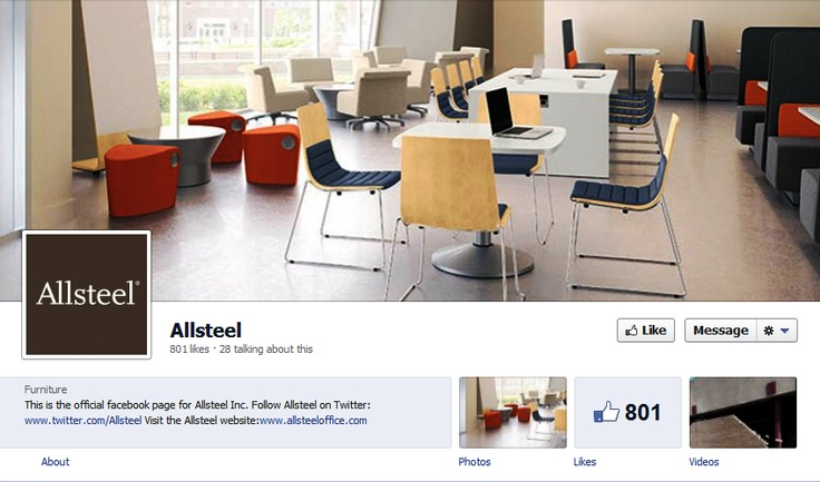 19 Best Images About Allsteel On Pinterest Dna Terrace And Chairs