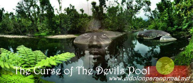 Eidolon Paranormal Australia: Curses: The Curse of the Devils Pool