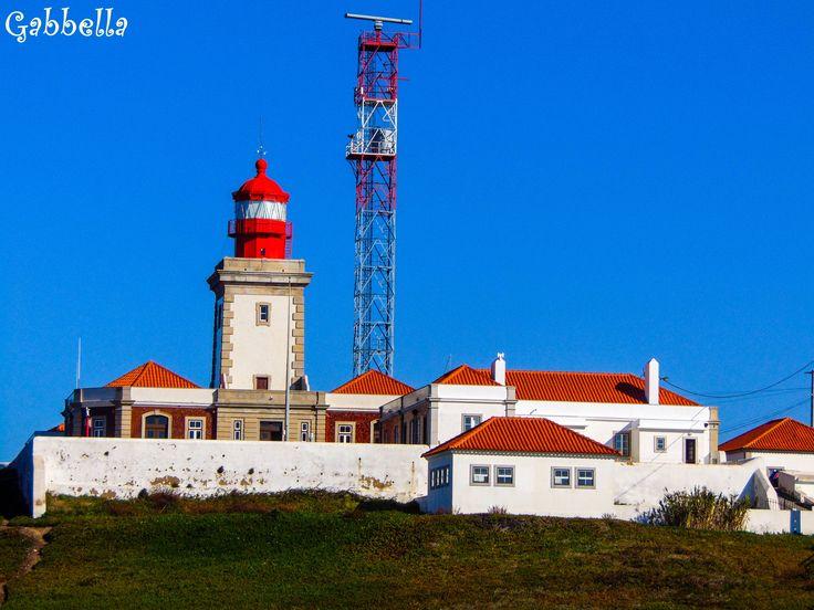 Cabo da Roca- cel mai vestic punct al Europei si locul unde uscatul se termina si incepe marea. Oferte Portugalia aici: