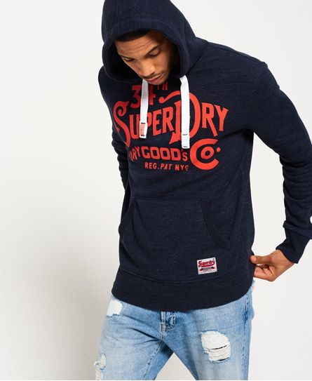 SUPERDRY Angebote Superdry NYC Goods Co. Hoodie: Category: Herren / Hoodies / Hoodie Item number: 1040606500498MM6002 Price: 79.95…%#Mode%
