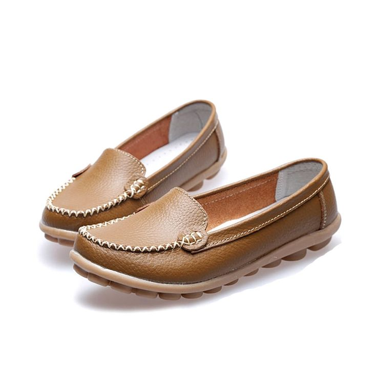 7eeb6779ccc Casual Soft Sole Pure Color Slip On Flat Shoes Loafers is cheap and  comfortable. There are other cheap women flats and loafers online.