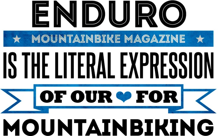 Enduro MTB Magazine (free digital subscriptions!)