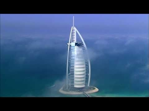 Burj Al Arab Video- Leave the ordinary behind