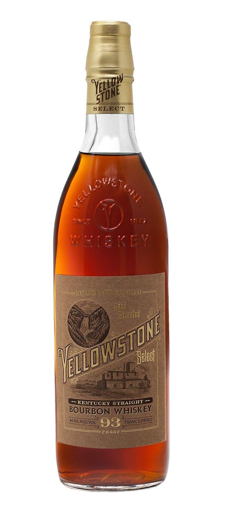 Yellowstone Select Kentucky Straight Bourbon Whiskey Bourbon Whiskey Kentucky Straight Bourbon Whiskey Kentucky Straight Bourbon