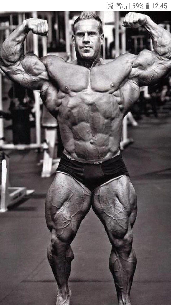 Pin De Carlos Carrero Em Bodybuilding S Best Champions