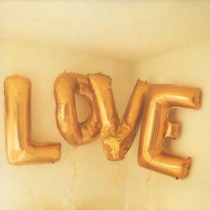 .: Helium Balloon, Photos Booths, Wall Art, Gold Balloon, Kids Wall, Jen Gotch, New Rooms, White Frames, Jengotch