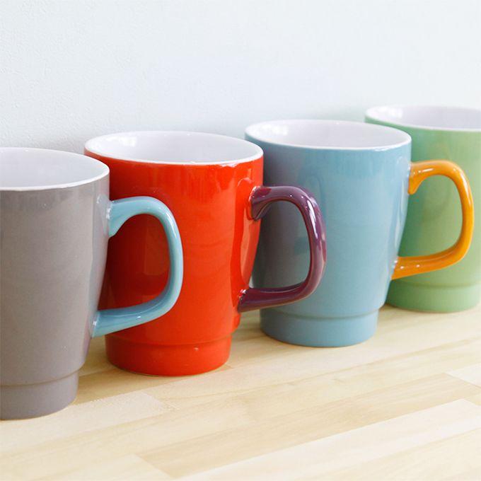 北欧 食器 マグカップ sagaform POP mug マグカップ 350ml