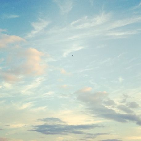 'Der Himmel bebt' by malin
