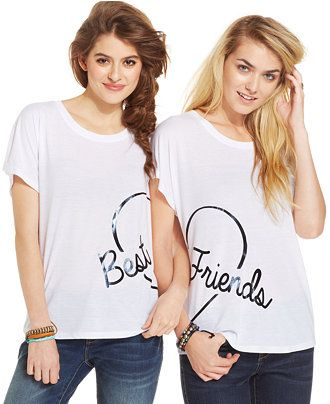 bestie shirts for your bestie!!