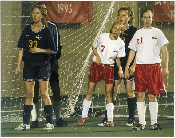 Τελικοί  ποδοσφαίρου (2006)