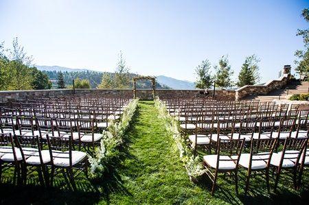 Affordable Wedding Venues In Park City Utah