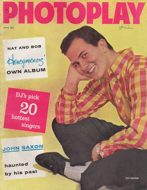 145 best pat boone images on pinterest celebrities celebs and pat boone fandeluxe Choice Image