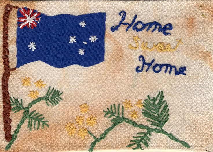 Home Sweet Home by Barbara Ireland