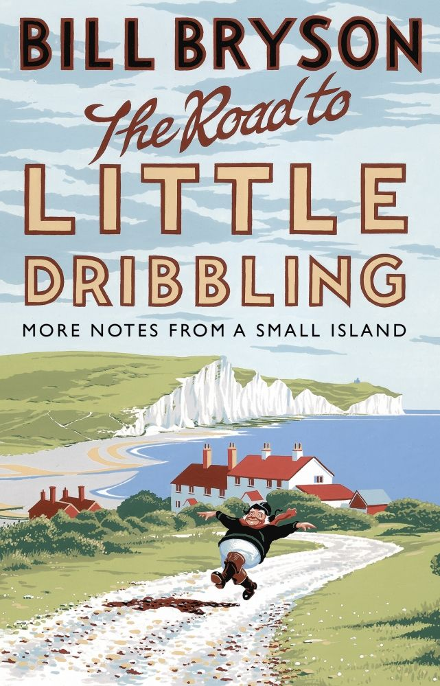Twenty years ago, Bill Bryson went on a trip around Britain to celebrate the green and kindly island that had become his adopted country. The hilarious book that resulted, Notes from a Small Island, was taken to the nation's ...